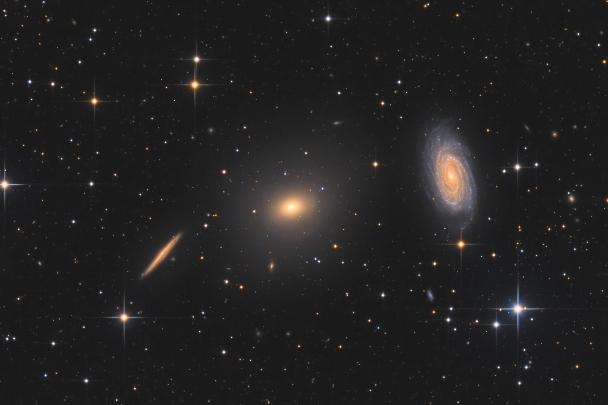 Dark matter: 'real stuff' or gravity misunderstood?